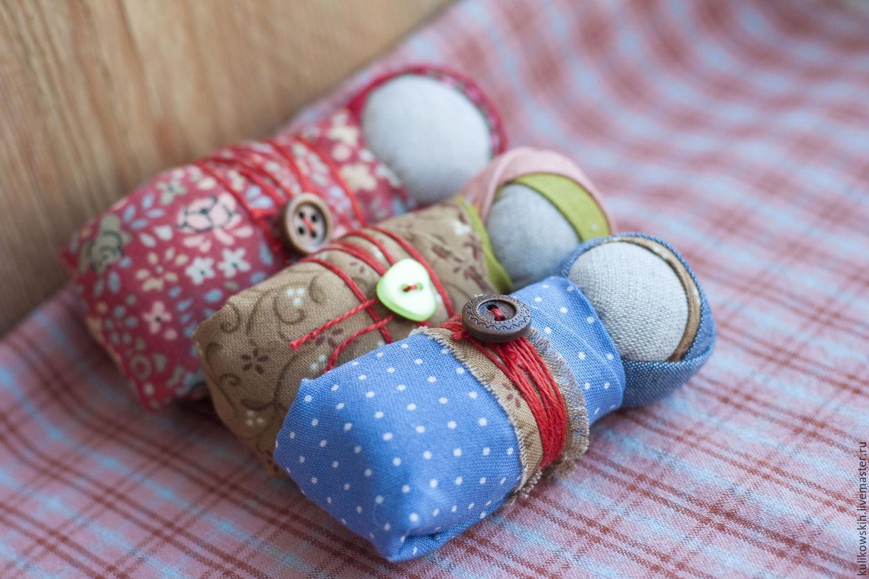 Как сделать куклу младенца своими руками из ткани