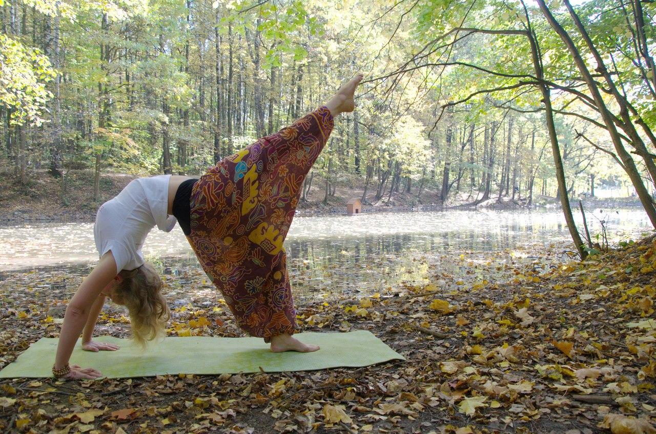 Знакомство с йогами сайт